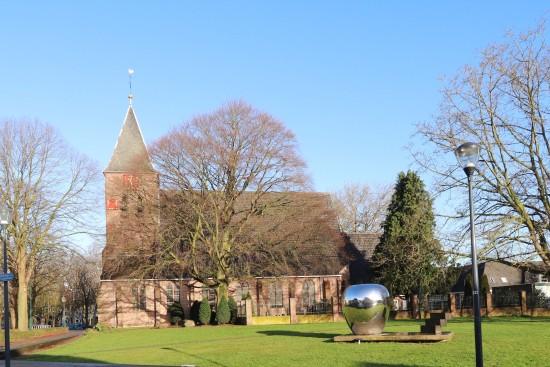 Kerkdiensten en tijden